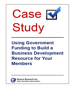 Case Study Government Funding